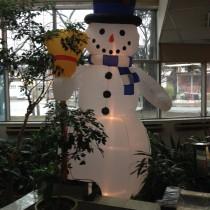 16'snowman