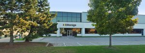 XYZ Storage Mississauga Location Exterior