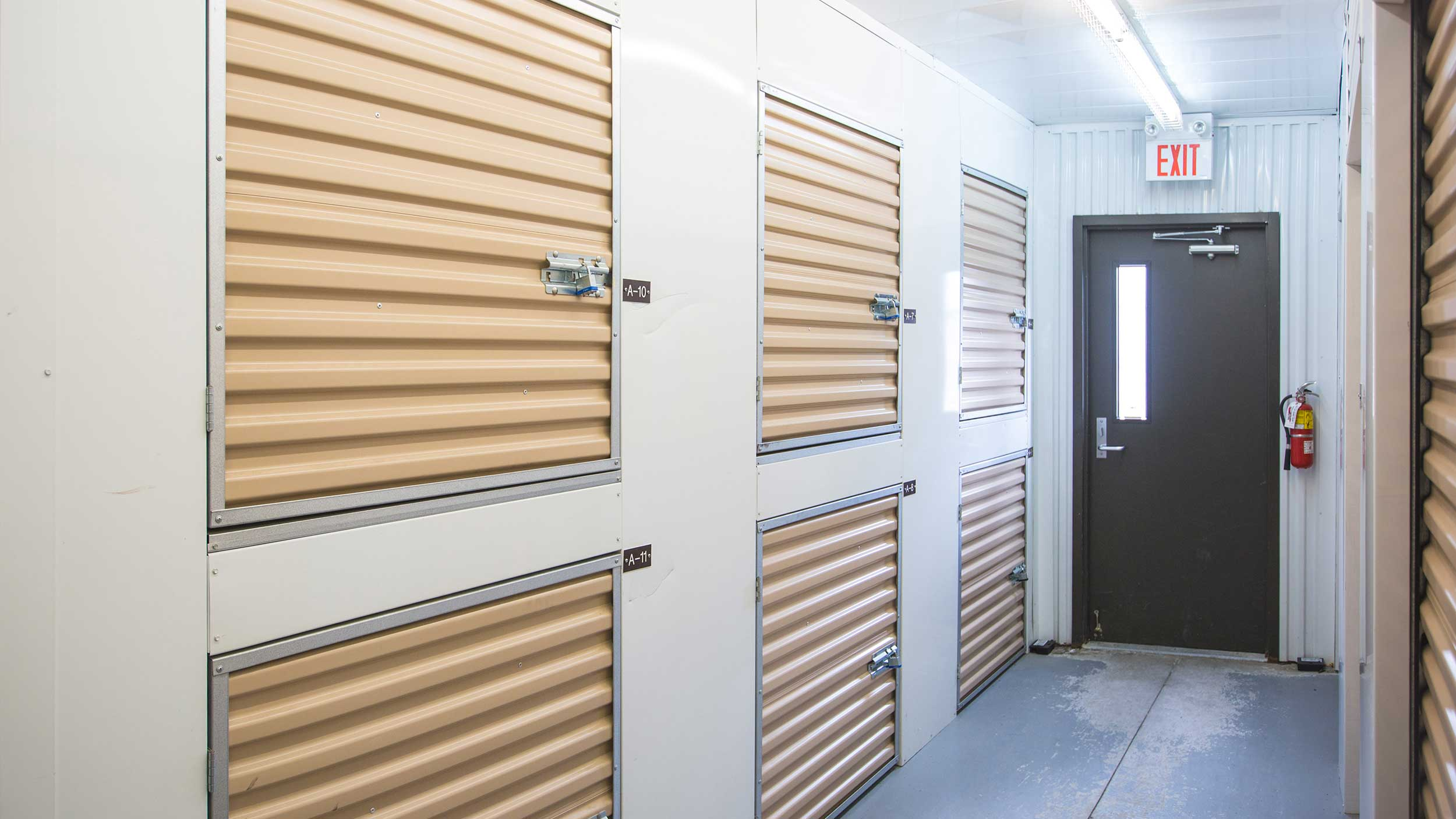 Scarborough Self Storage Units from $25 - XYZ Storage