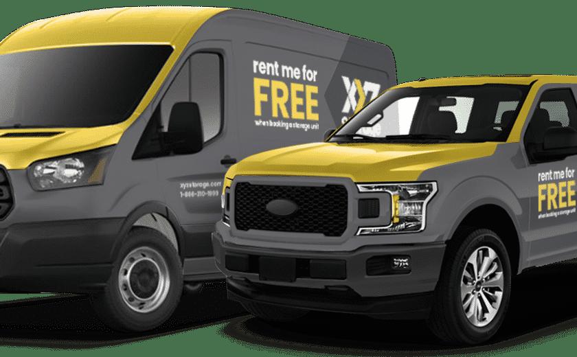 XYZ Trucks