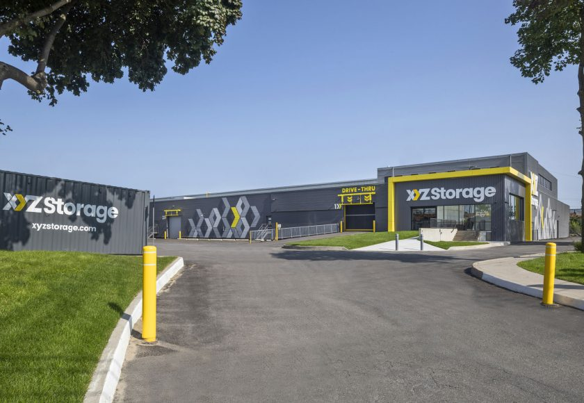 XYZ Storage Toronto Midtown