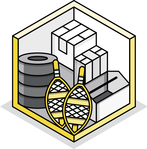 Compact Storage Units