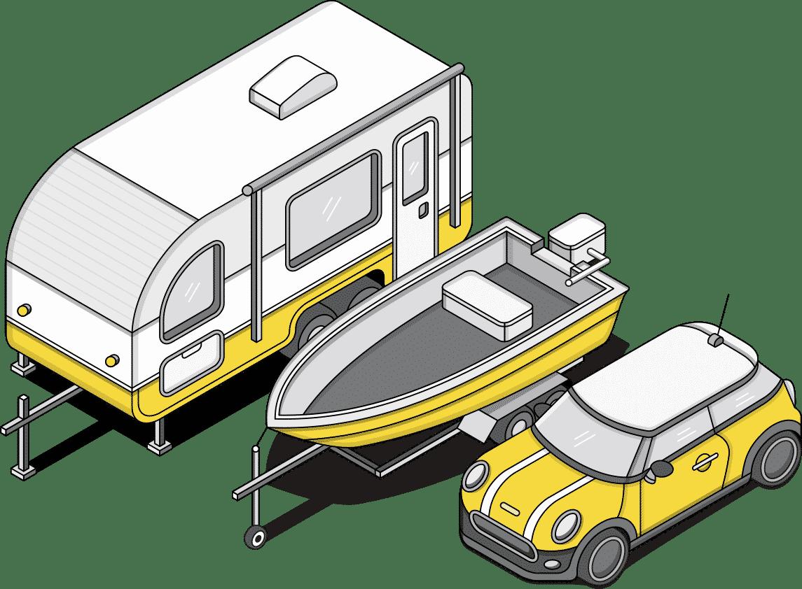 Parking Storage