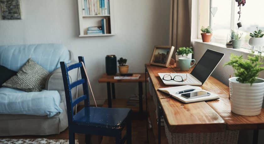Work From Home Tips The New Normal Xyz Storage