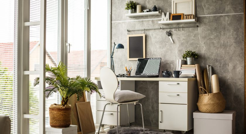 improve your home office