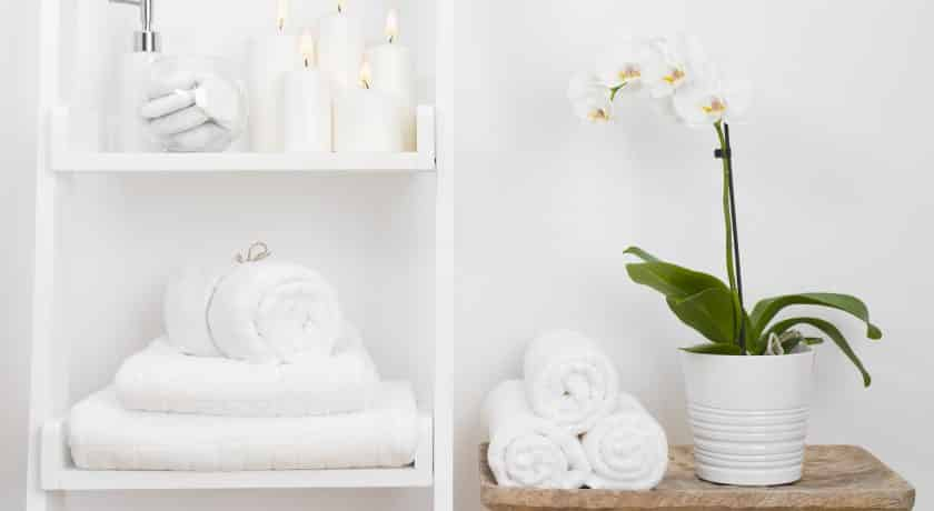Maximize Storage Space in Your Bathroom