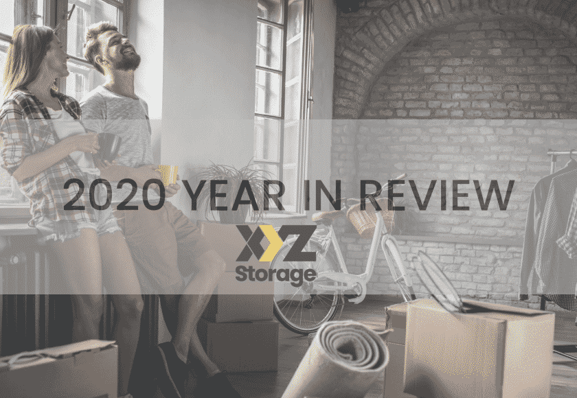 XYZ Storage - Year in Review-2-2-2